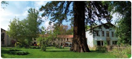 Maison de retraite saint gaudens latest prtre retrait presbytre de lioux chemin de lglise lioux - Cuisine et sante saint gaudens ...